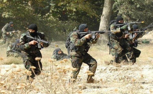 14 قتيلا في صفوف الجيش التونسي والحصيلة مرشحة للارتفاع