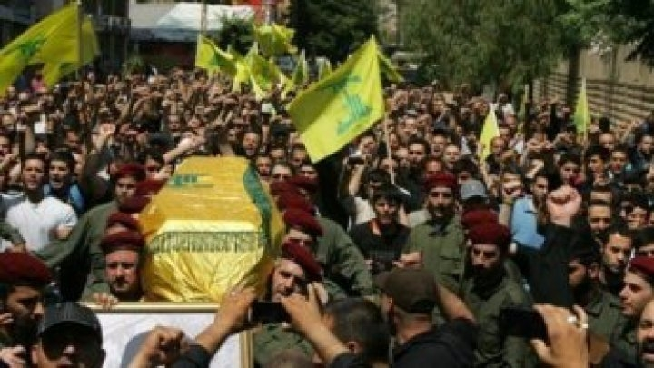 16 قتيلا في معارك المعارضة السورية وحزب الله