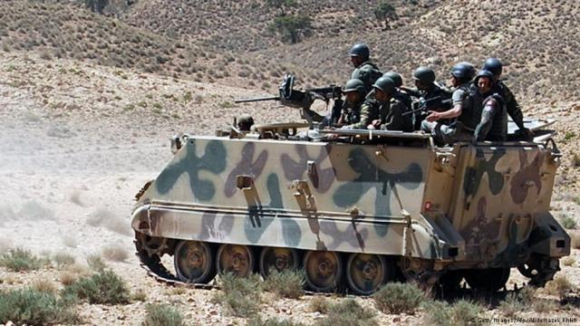 اتفاق جزائري تونسي لتنفيذ عمليات عسكرية واسعة على الحدود