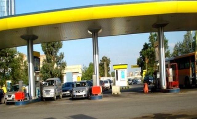 الجزائر: أول محطة تموين بالغاز الطبيعي المضغوط
