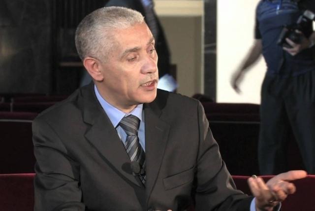 العلمي يمثل العاهل المغربي في حفل تنصيب رئيس جمهورية بنما المنتخب
