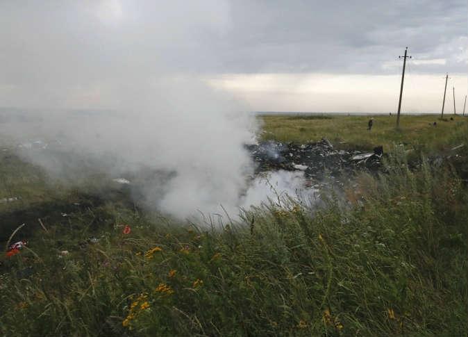 ضحايا من جنسيات مختلفة في حادث الطائرة الجزائرية المنكوبة