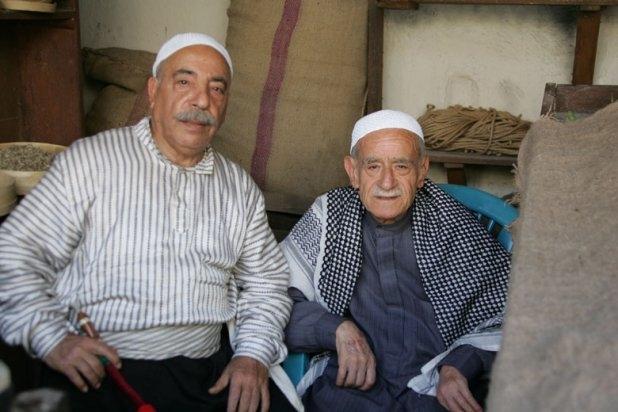 وفاة الممثل السوري القدير أدهم الملا
