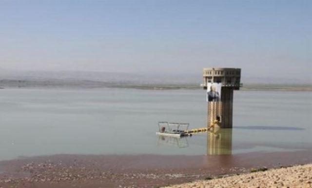 الجزائر: منشأة جديد لحل مشكل مياه الشرب بباتنة