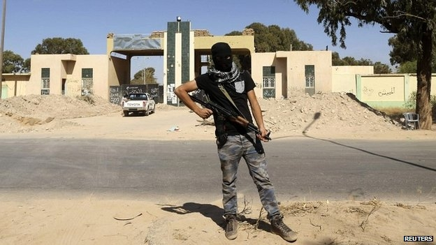 عشرات القتلى في بنغازي خلال مواجهات مسلحة