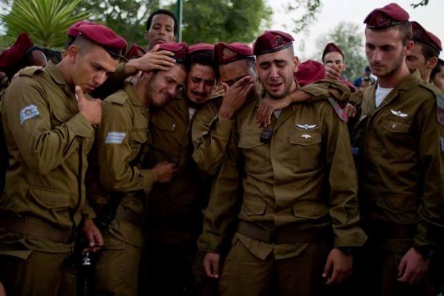 مقتل 8 عناصر من جيش الاحتلال الإسرائيلي
