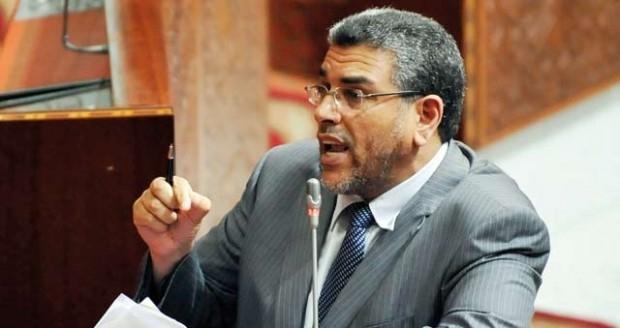 الرميد يؤكد صرامة وزارته على تطبيق القانون وعدم الإفلات من العقاب