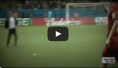 بلجيكا وأميركا 2-1