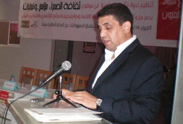 اتحاد كتاب المغرب يتساءل عن إقصائه من تركيبة المجلس الأعلى للتربية والتكوين