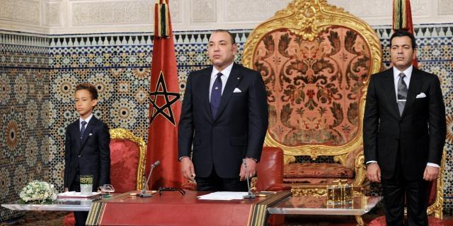 عن التجربة السياسية المغربية