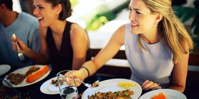 12 نصيحة لتجنب زيادة الوزن في رمضان