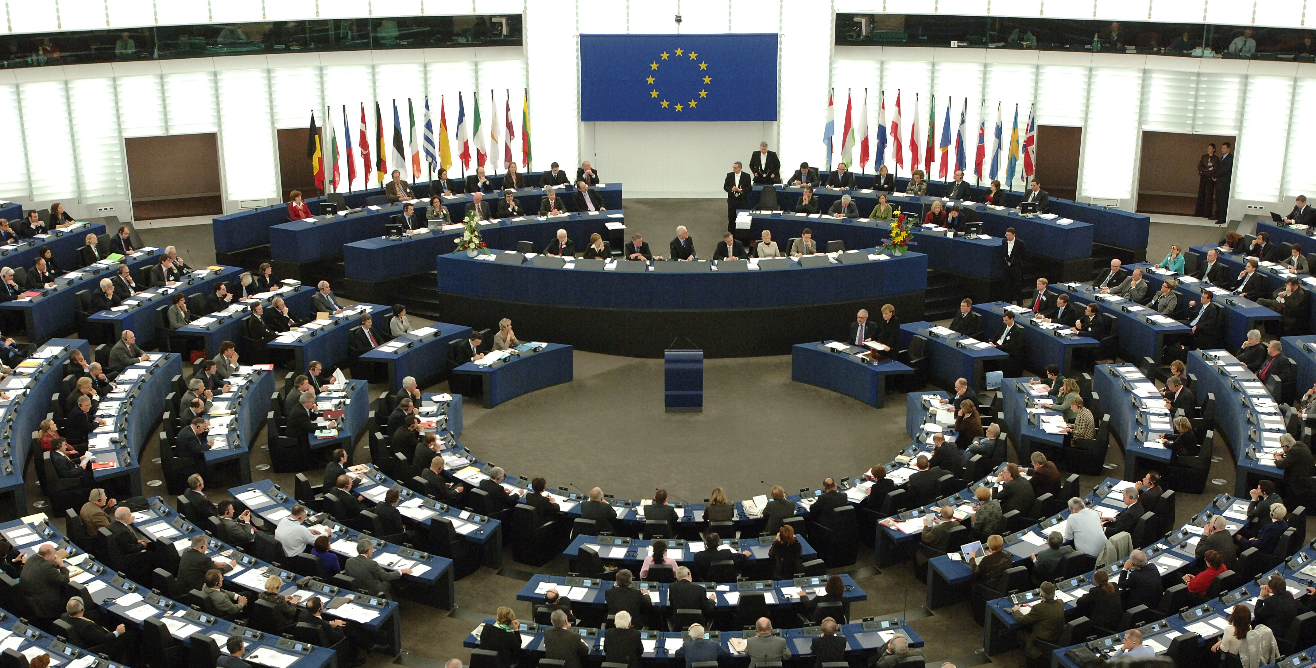 الاتحاد الأوربي يواجه مشكل التعيينات على المناصب