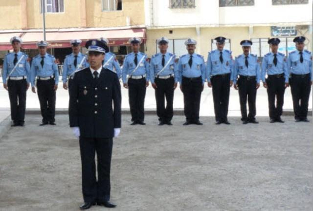 المغرب: تسمم حوالي 100 رجل أمن بوجدة