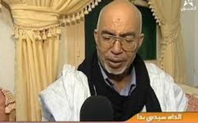 المغرب: الداه يرفض استغلال وفاة ابنه للدعاية السياسية