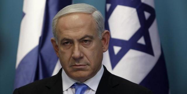 نتينياهو يهدد بتدمير إسرائيل لأنفاق قطاع غزة