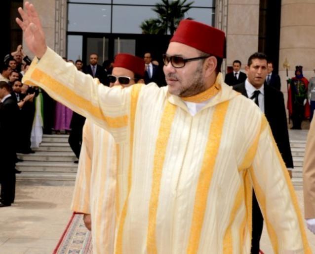 العاهل المغربي يدشن مسرحا بمدينة وجدة يستجيب للمعايير الدولية