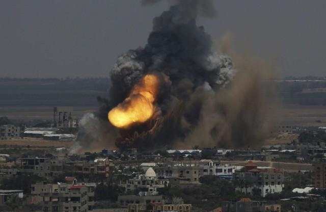 المغرب : هذا هو التأثير الخطير للعدوان الإسرائيلي على حقوق الإنسان في غزة