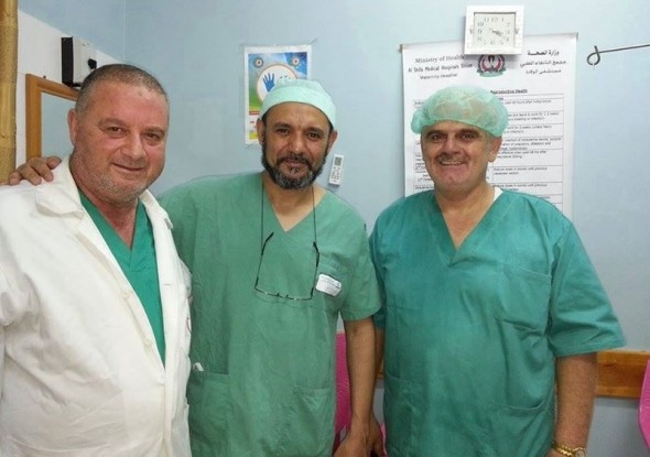 شهادة صادمة لطبيب مغربي عن حرب الإبادة التي تشنها إسرائيل على غزة