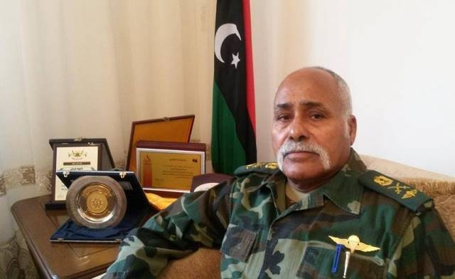 ليبيا: اختطاف نجل اللواء رُكن سليمان محمود العبيدي