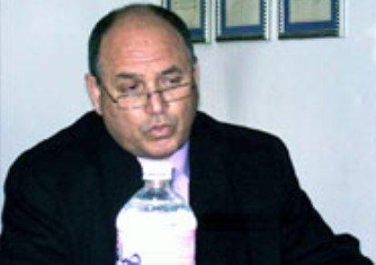 الحكم الجزائري حيمودي مرشح لادارة نهائي المونديال