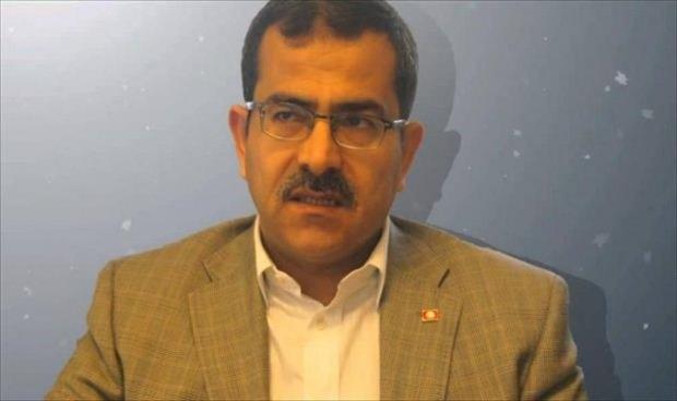 سفير تونس بليبيا: