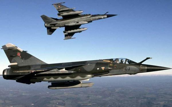 تونس تنفي تحليق طائرات مجهولة فوق مجالها الجوي