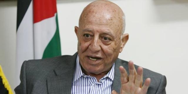 عبد الله الثني يستقبل المبعوث الأممي الجديد في ليبيا