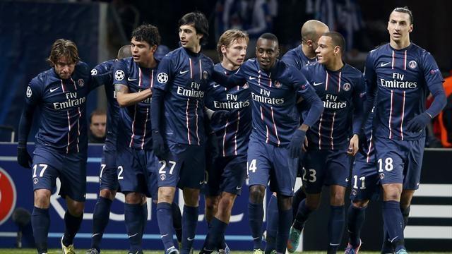 سان جيرمان يتعثر من جديد في الدوري الفرنسي