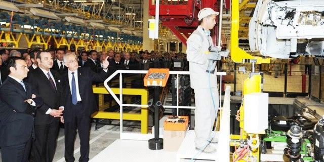 المغرب بوابة للأعمال في أفريقيا