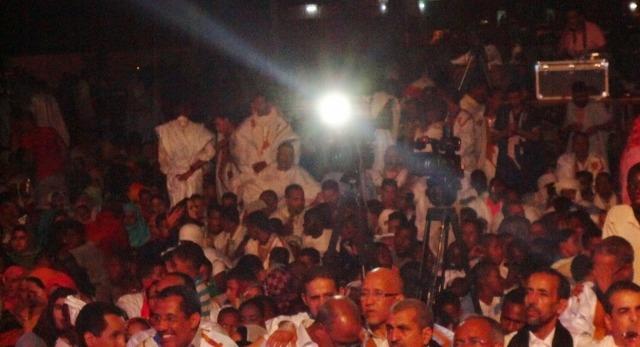 مهرجان  الواحات للثقافة الشعبية في الراشيدية يخصص للتسامح والتعدد