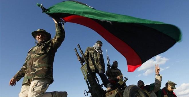 لا جيش وطني في ليبيا.. كلهم ميليشيات !!