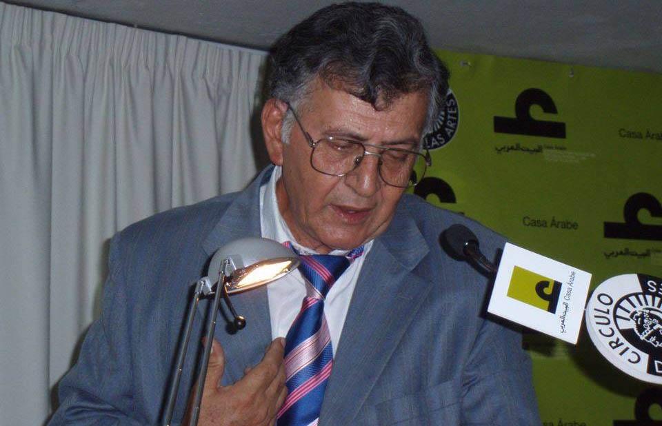 رحيل شاعر المقاومة الكبير سميح القاسم بأرض الاحتلال