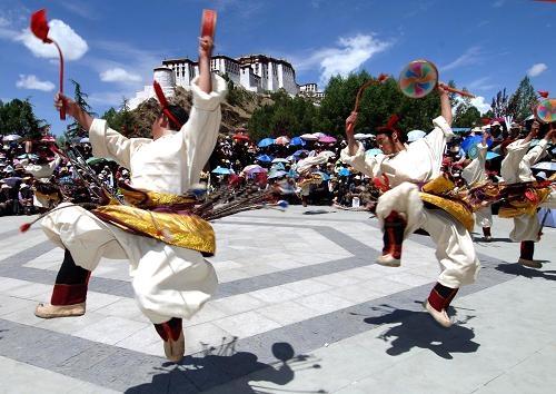 انطلاق الأيام الجهوية التحسيسية حول التراث الثقافي غير المادي