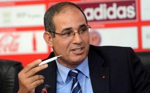 الزاكي يستدعي الكثير من المحترفين المغاربة
