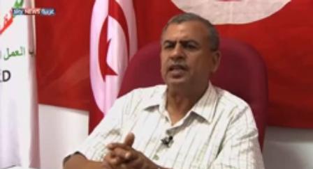 سفير ليبيا بأبو ظبي يؤكد اعتقال ليبيين بالإمارات