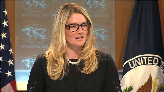 واشنطن تدين عملية اغتيال مدير أمن طرابلس