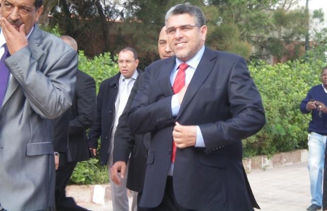 وزير العدل المغربي يدخل على الخط في قضية ادعاء اتهامات لقاض ببيع الأحكام وتلقي رشاوى