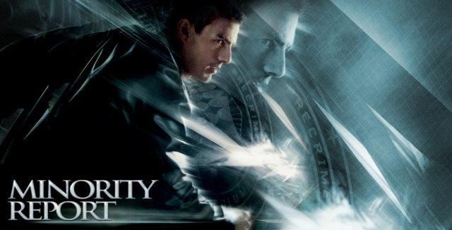 ستيفن سبيلبرغ يعتزم تحويل Minority Report إلى سلسلة تلفزيونية