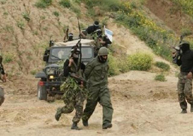 اسرائيل تعلن أسر أحد جنودها في رفح