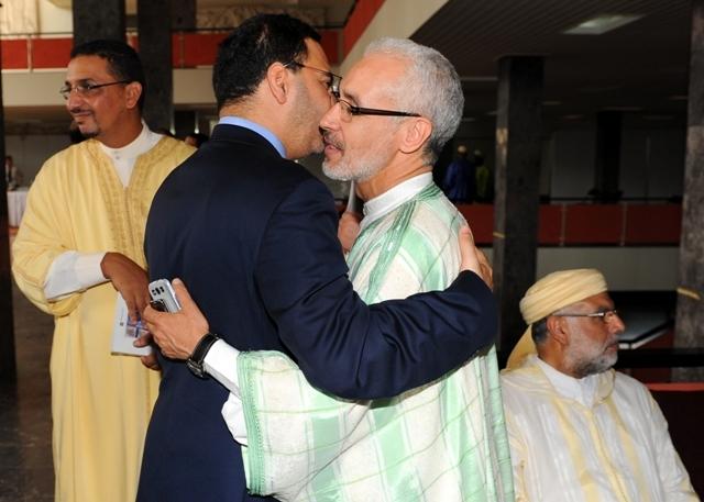 انتخاب الشيخي رئيسا جديدا ل