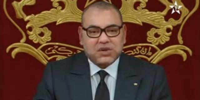 خطاب العاهل المغربي في ذكرى ثورة الملك والشعب