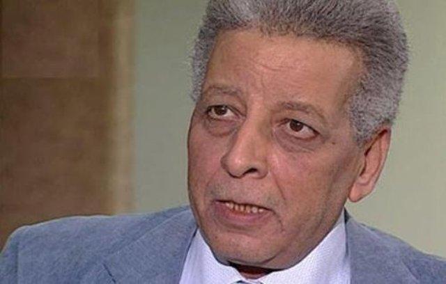 الموت يغيب الفنان المصري خليل مرسي