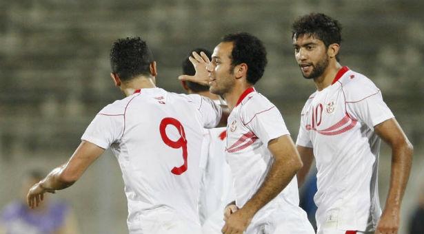 استدعاء 18 محترفا تونسيا لمواجهة بوتسوانا ومصر