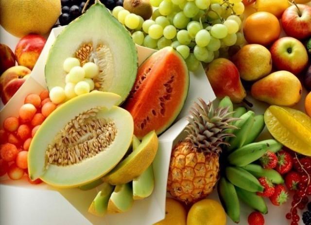 3 أطعمة صحية ومفيدة هذا الصيف