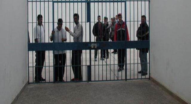 المعتقلون الفرنسيون في السجون المغربية يمارسون حياتهم اليومية بكيفية عادية