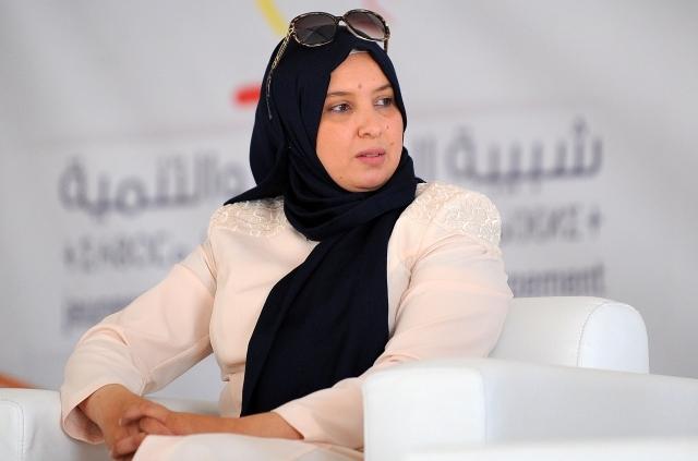 أكاديمية جزائرية تدعو في الرباط لتكثيف العمل المدني  لتحقيق الوحدة المغاربية المنشودة