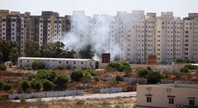 مقتل ثلاثة أشخاص في قصف لأحياء سكنية بطرابلس