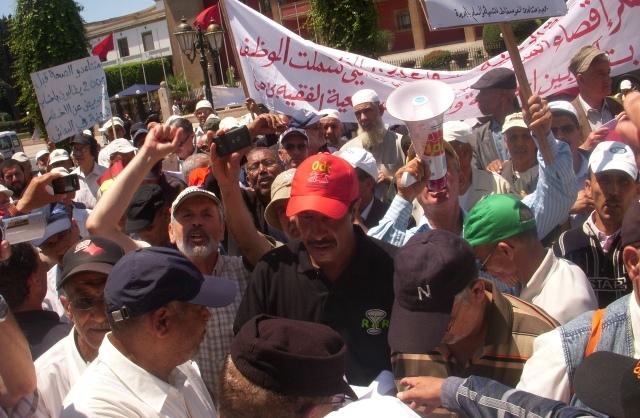 ثلاث مركزيات نقابية مغربية تطالب  باعتماد هذه المقاربة لولوج زمن الإصلاح الشامل لمنظومة التقاعد