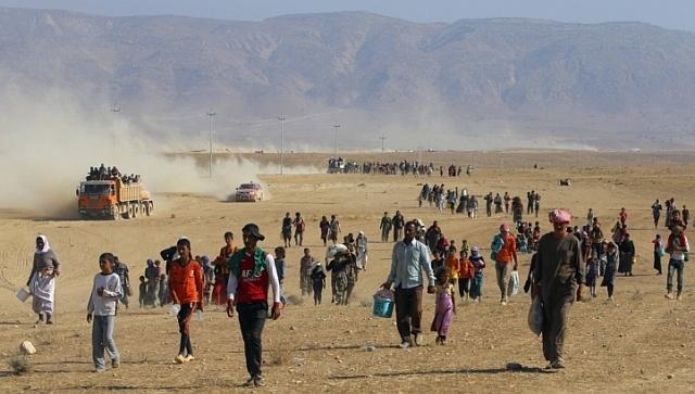 الغرب ودعم الأقليات بالشرق الأوسط