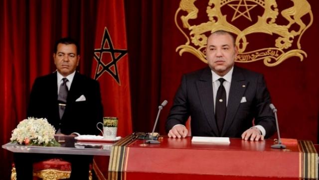 الملك محمد السادس: حريصون على تلازم التنمية الاقتصادية مع النهوض بأوضاع المواطن المغربي